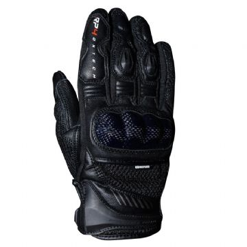Oxford RP-4 2.0 Short Sports Motorcycle Glove Tech Black All Sizes